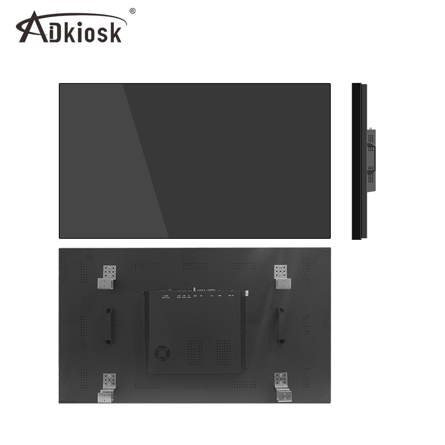Factory Standard Wall Mounted LCD Video Wall