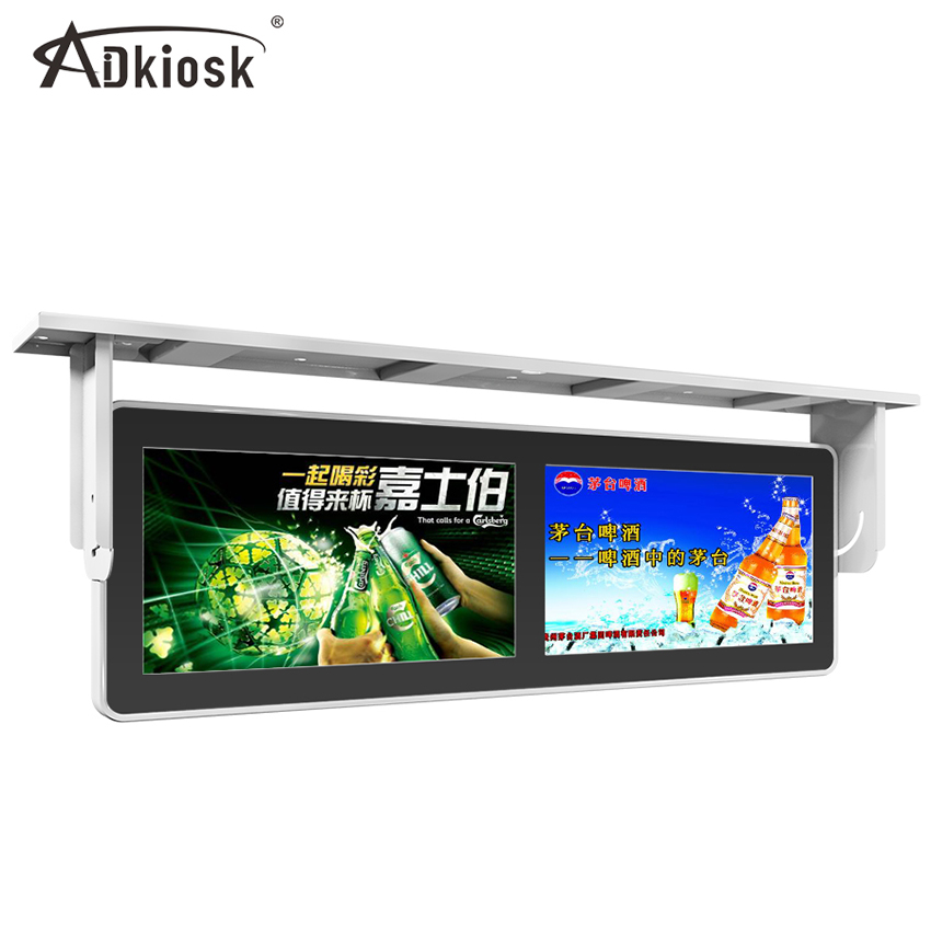 32inch bus advertising player digital signage